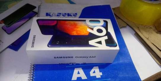 """Samsung Galaxy A60, 6.3"""", 128GB + 6GB (Dual SIM), 4G image 2"""