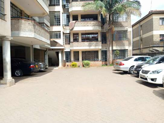 3 bedroom apartment for rent in South C image 1