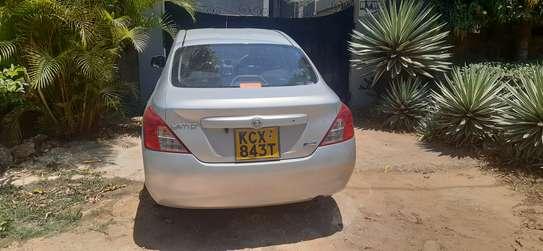 Salon Car For Sale image 8