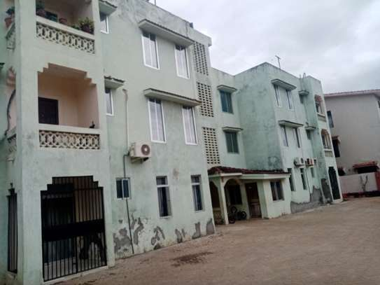 2br Kitwe villas apartment for rent in Nyali. Ar97 image 1
