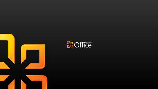 MICROSOFT OFFICE SUITE image 3