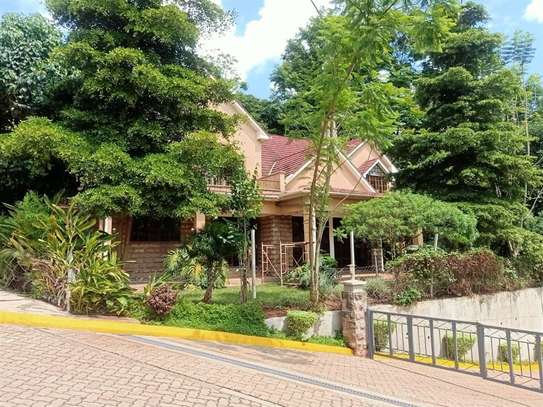 4 bedroom house for rent in Rosslyn image 19
