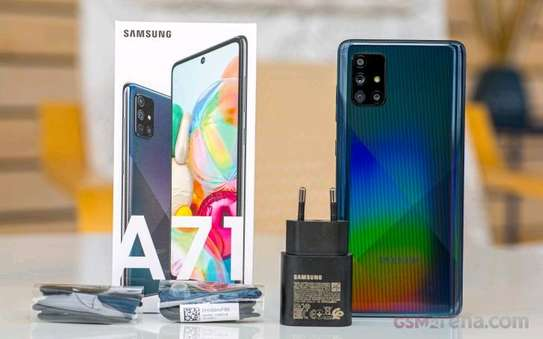 Samsung A71, wholesale price