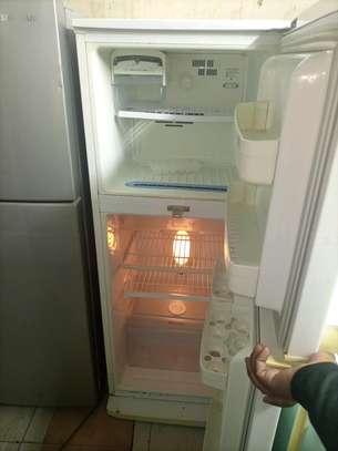 Lg fridge image 1