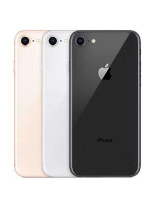 Iphone 8 256gb WITH WARRANTY image 1