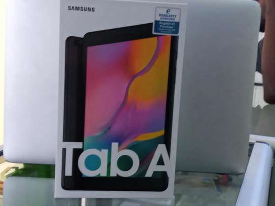 Samsung Galaxy Tab A 8.0  brand new and sealed in a shop. image 1