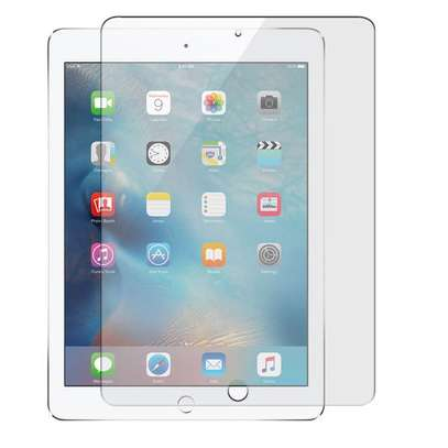 Tempered Glass Screen Protector for Apple iPad Pro 9.7 inches image 1