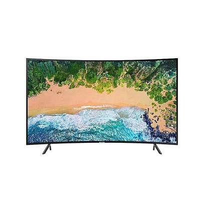 Generic 65NU7300 – 65″ – UHD 4K Curved Smart TV – Series 7 – Black image 1