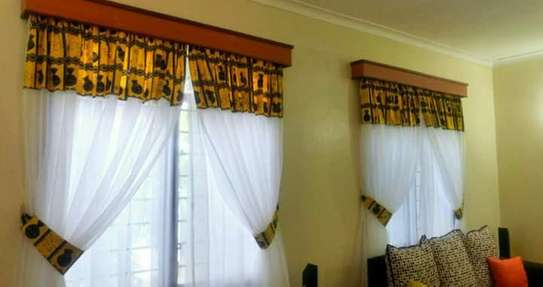 Curtains & Sheers image 9