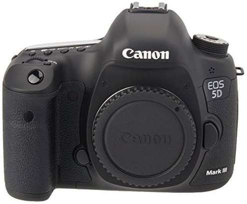 Canon 5D Mark 3 body at 100k only