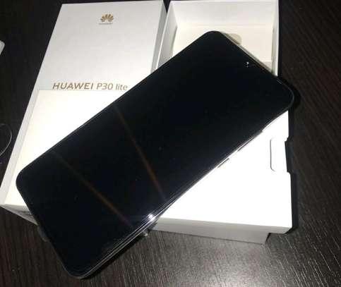 Huawei P30 lite [ 128 Gigabytes ] With Charging Pad image 2