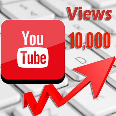 YouTube views and subscribtion (10k + views)