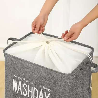 Laundry bags image 1