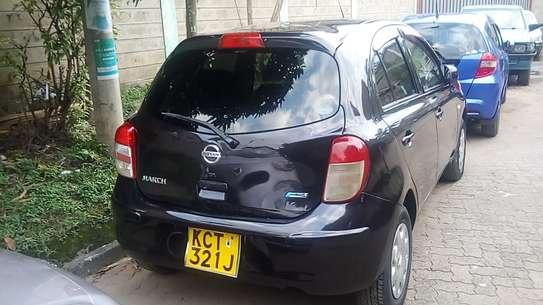 Nissan March - KCT 321J image 3