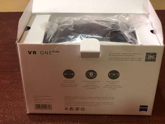 VR Virtual Reality Glasses (Unwanted gift) image 2