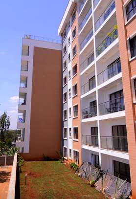 3 bedroom apartment for rent in Ruaka image 6