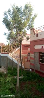 Three Bedroomed Bungalow with balcony image 2