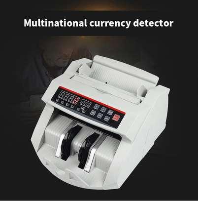 Bill COUNTER (Money Counter Machine) image 1