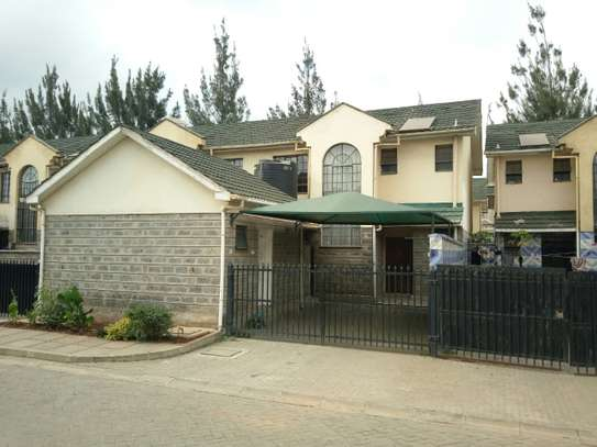 3 bedroom maisonette