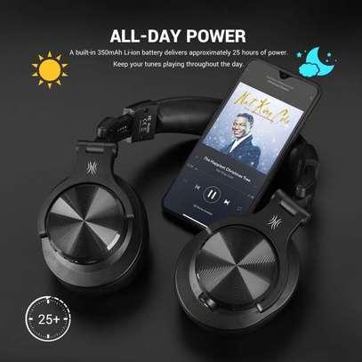 Oneodio A70 Wireless Bluetooth Over Ear Headphone Headset Studio Headphones NEW image 4