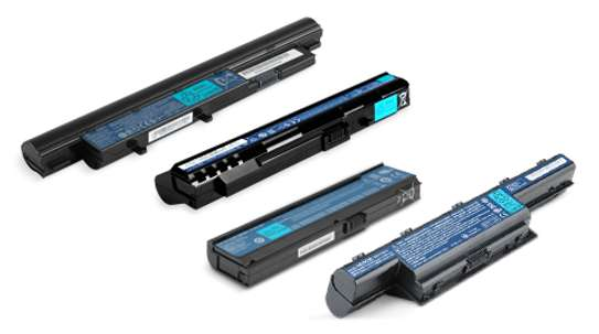 Laptop Batteries For all Brands