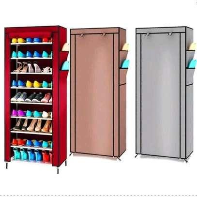 Executive Portable Shoe Racks image 5
