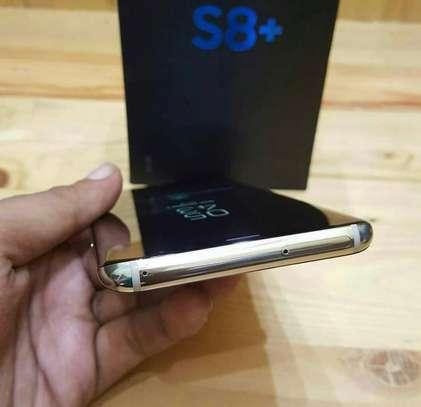 Samsung s8 plus *Duals* image 3