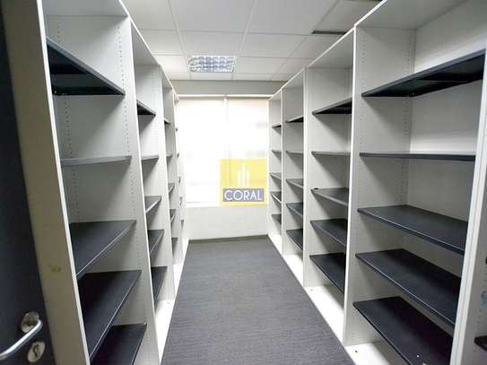3670 ft² office for rent in Westlands Area image 8