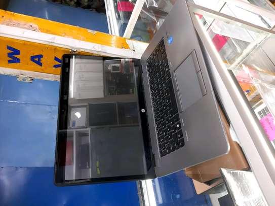 Hp probook 650 G2 intel corei5  4gbram..500hdd image 1