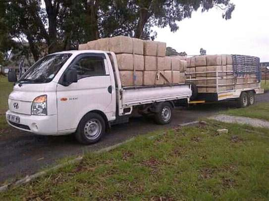 Junk,Trash and Rubble Removals Service. Quality, Door-to-door Services image 4