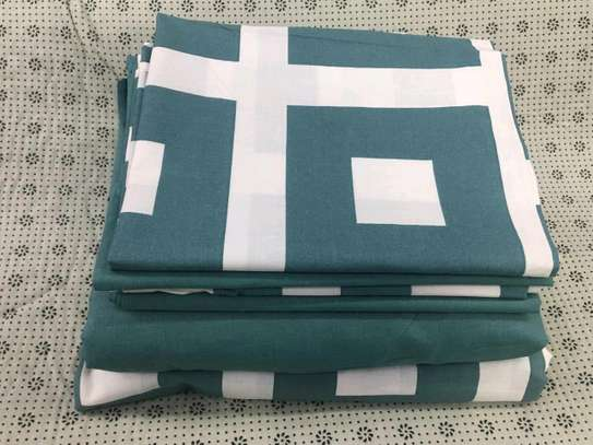 7*7 Cotton Bed-sheets image 3
