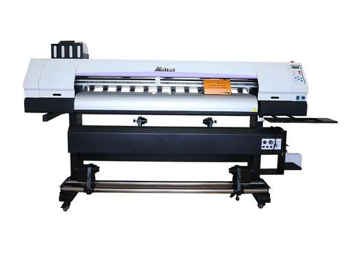 Printer XP 600 1.8m LARGE FORMAT PRINTING MACHINE image 1