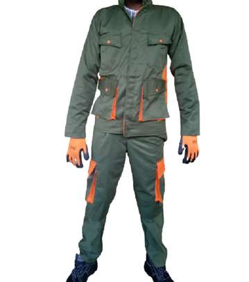 ENGINEER SUITS image 1