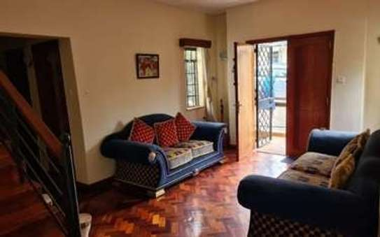 5 bedroom townhouse for rent in Lower Kabete image 9
