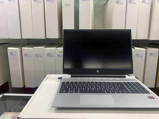 HP ZHAN 99 G2 Mobile Workstation  *AMD Ryzen 7 4800H image 5