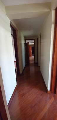 3 bedroom apartment for rent in Kilimani image 9