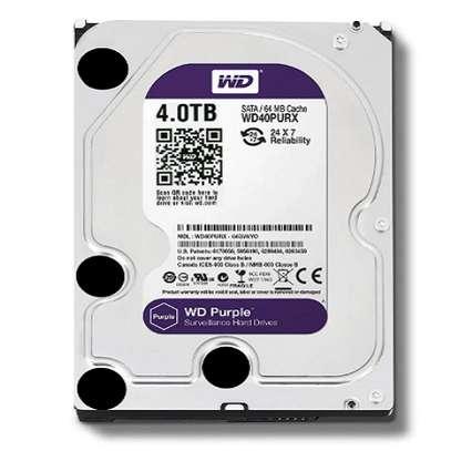 2 TB hard drive image 1