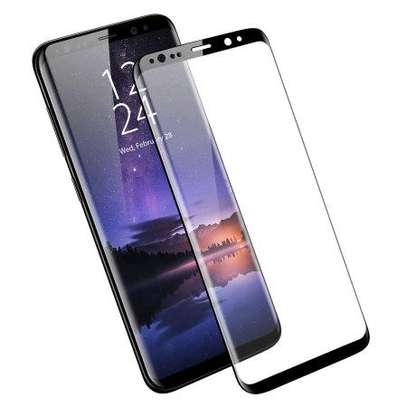 Samsung NOTE 9 screen protector image 2