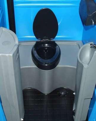 Portable Toilets Hire services image 7