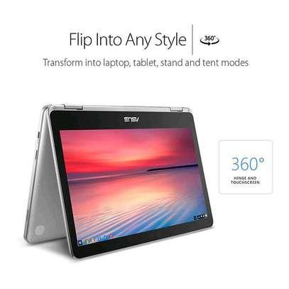 Asus Chromebook C302c Flip X360 Core M3 4GB | 64GB (Ex UK) image 4