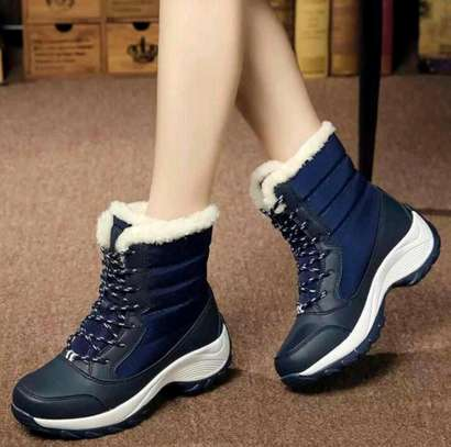 Ankle Casual boots image 5