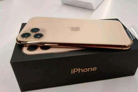 Apple Iphone 11 Pro ➕ 512Gb  ➕ Gold image 1