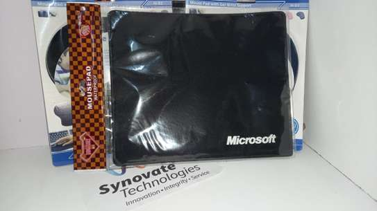 Mouse Pad image 1