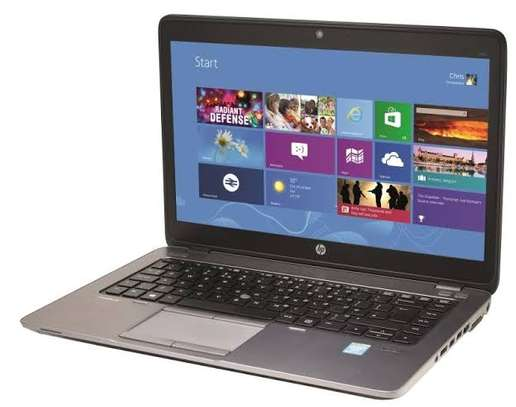 Hp 840 core i5, 4GB RAM, 500GB Hard disk, 14 inches screen size, windows 10 image 2