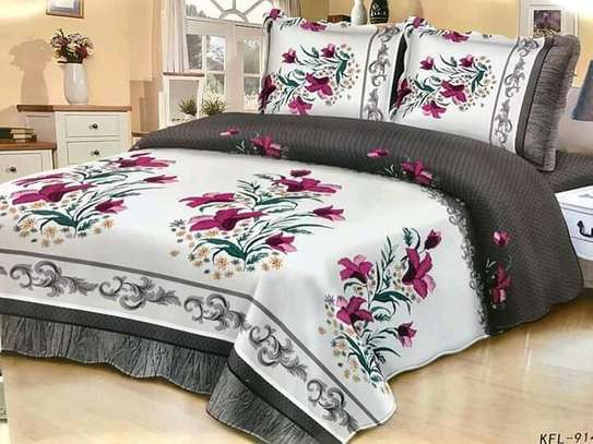 First Life Turkish Pure Cotton Bed Covers image 2
