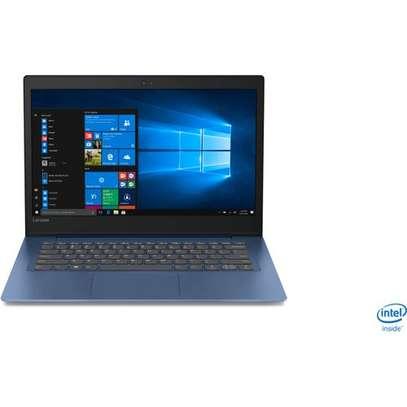 "Lenovo S130-11IGM-11.6""-Mid Night Blue-Intel Celeron-4GB RAM-500GB HDD+WINDOWS 10+MS OFFICE image 2"