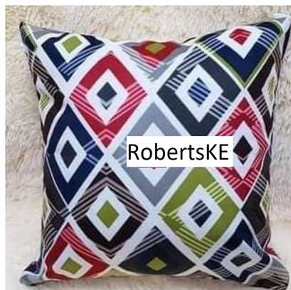 durable throw pillow image 1