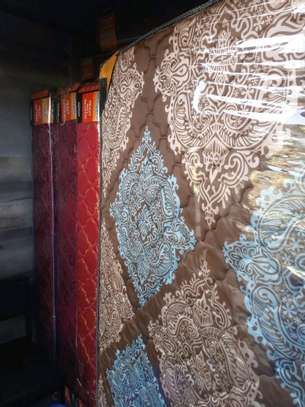 Morning Glory heavy duty mattress image 1