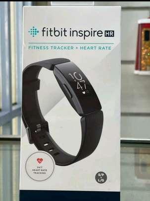 Fitbit Inspire HR image 1