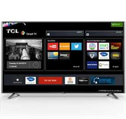 43 inch vitron smart android FHD TV image 1